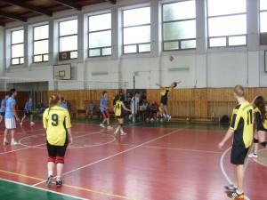 Koncoročný volejbalový turnaj zmiešaných druž o pohár riad 2013 006
