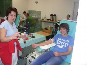 Foto krv št. kvapka krvi  2013 008