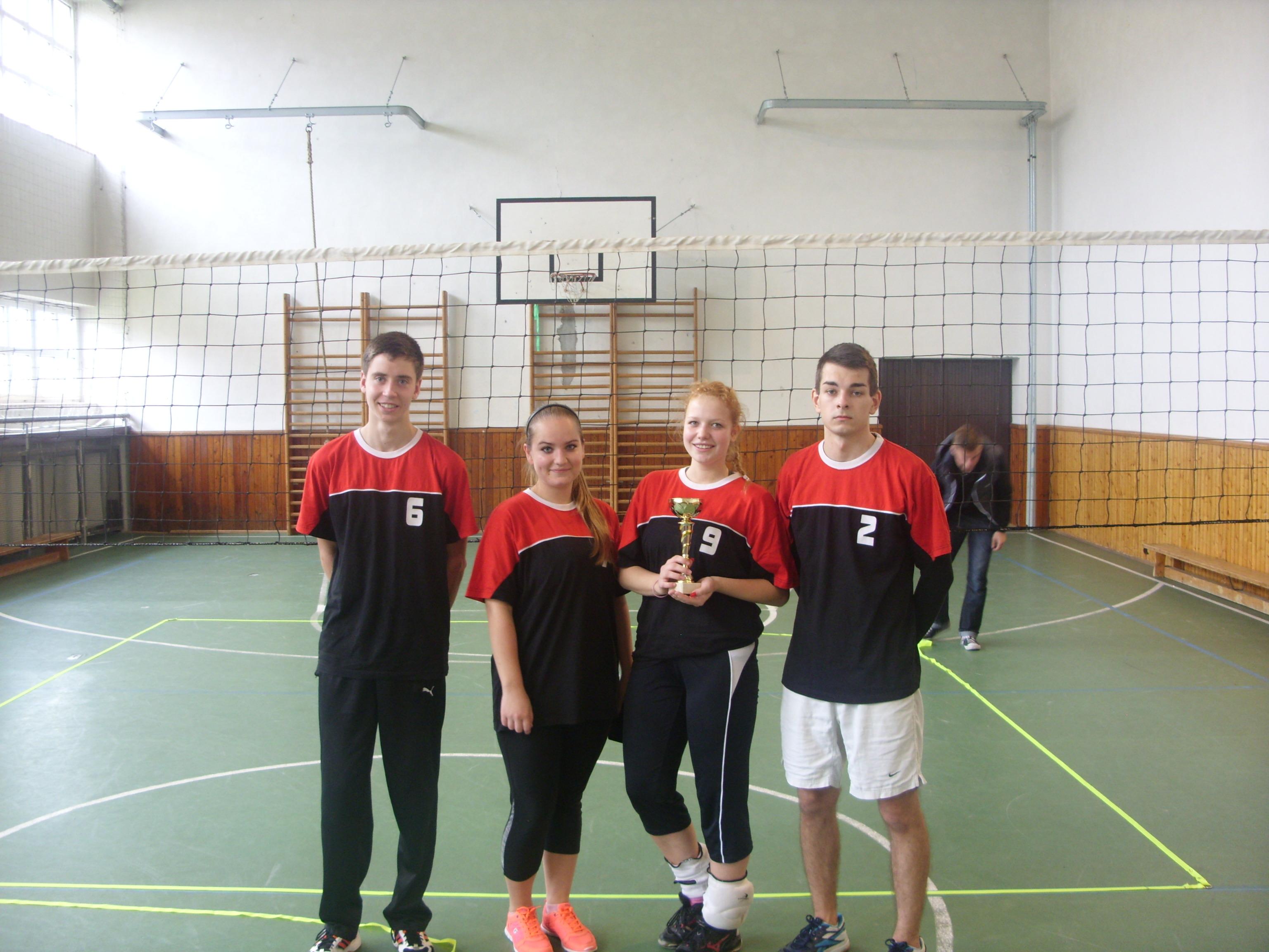2014 sa v rámci Európskeho týždňa pohybu uskutočnil turnaj v plážovom  volejbale SŠ 2d2ee0a8642