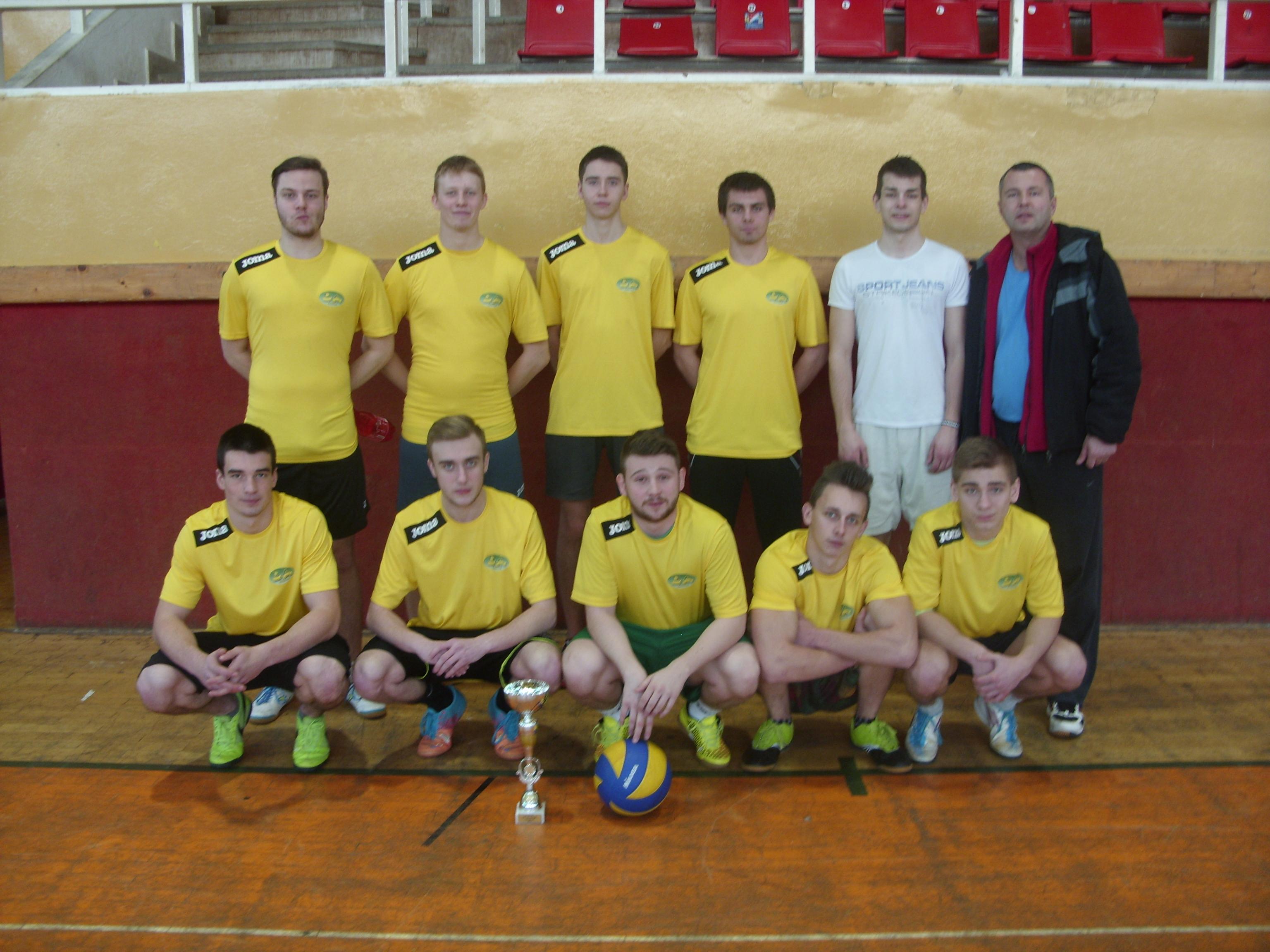 Majstrovstvá okresu vo volejbale chlapcov stredných škôl  cb349577829