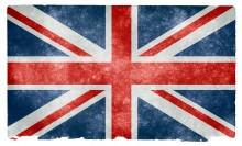 vlajka uk