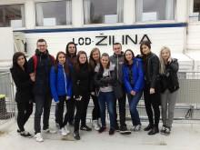 Loď Žilina 004