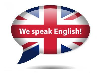 Olympiáda v anglickom jazyku