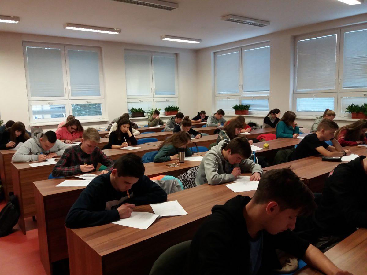 10. ročník Olympiády zo slovenského jazyka a literatúry