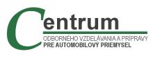 Centrum odborného vzdelávania - logo