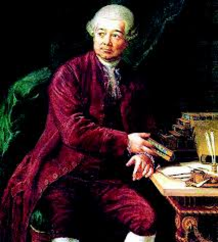 """Adam František Kollár – """"slovenský Sokrates"""", rodák z Terchovej"""