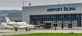 Exkurzia-Dolný Hričov Letisko