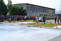 Škola šmyku 2015