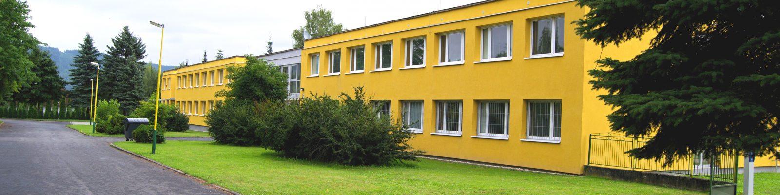 Dopravná akadémia - Internát