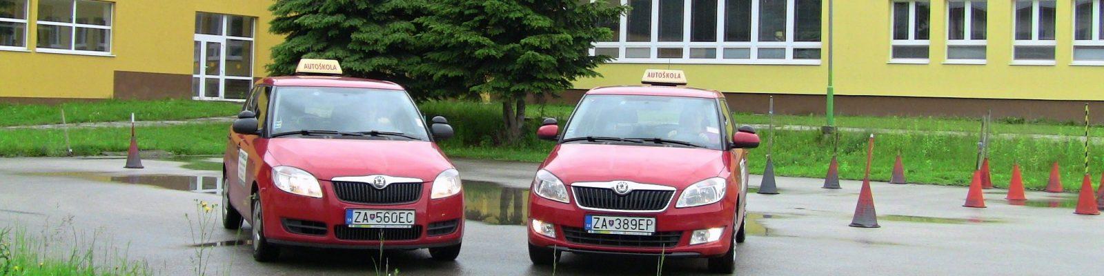 Dopravná akadémia - Autoškola