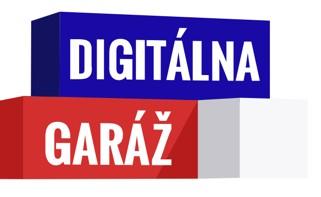 Digitálna garáž – poďakovanie