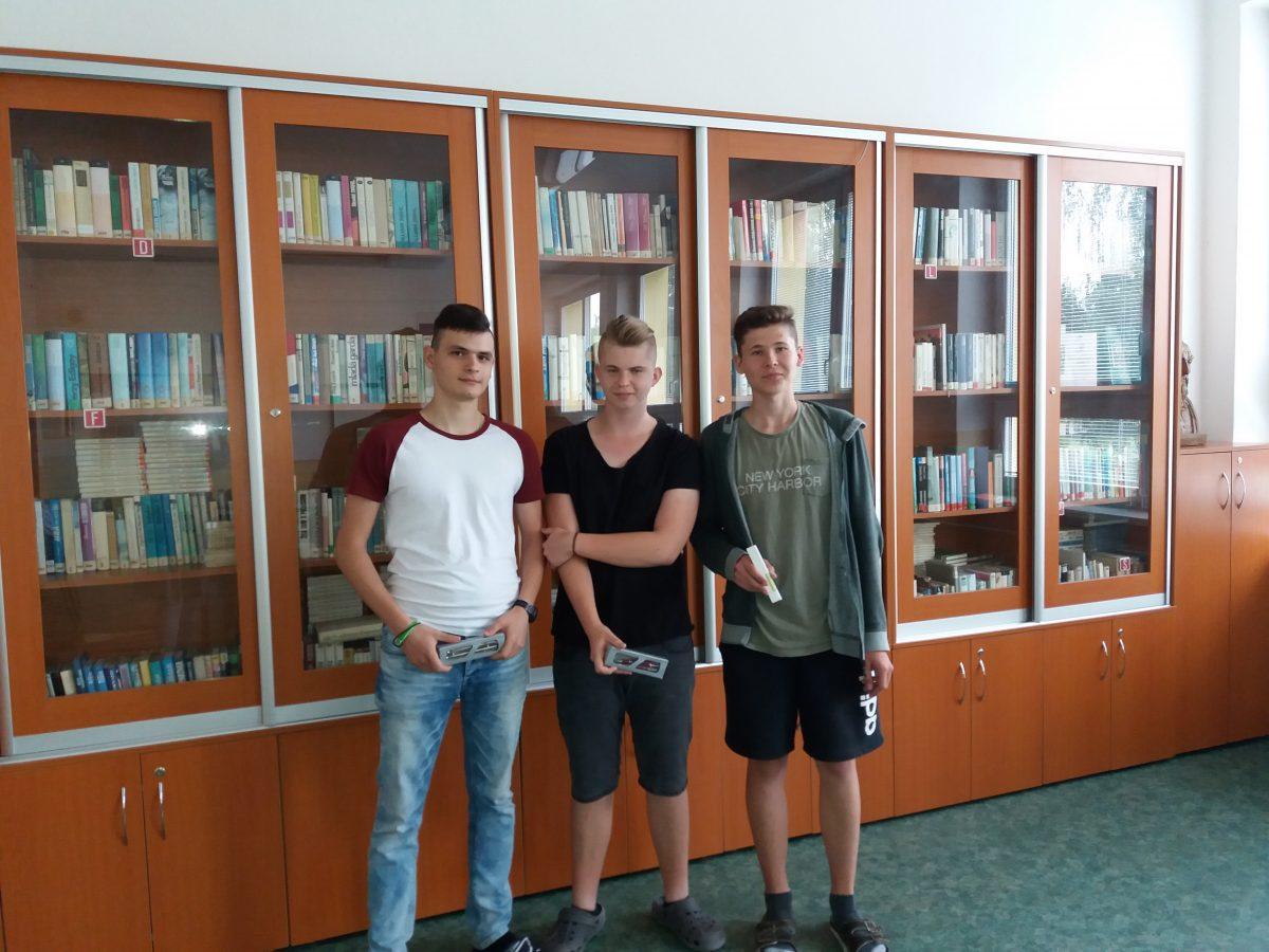 Rok 1918 a Slováci – literárna súťaž