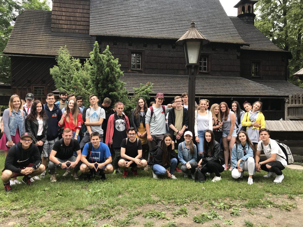 Exkurzia za ľudovou kultúrou – Múzeum valašskej dediny v prírode