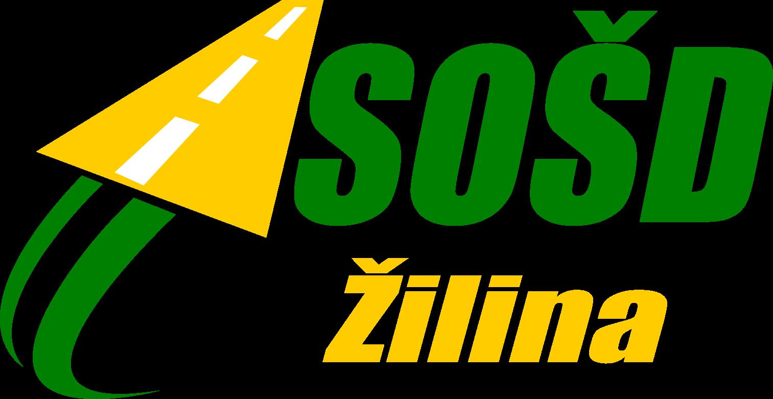 Logo SOŠ dopravná Žilina