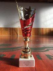 Majstrovstvá okresu vo florbale žiačok SŠ