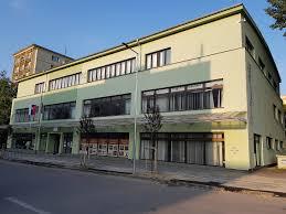 Informačná príprava v Krajskej knižnici v Žiline