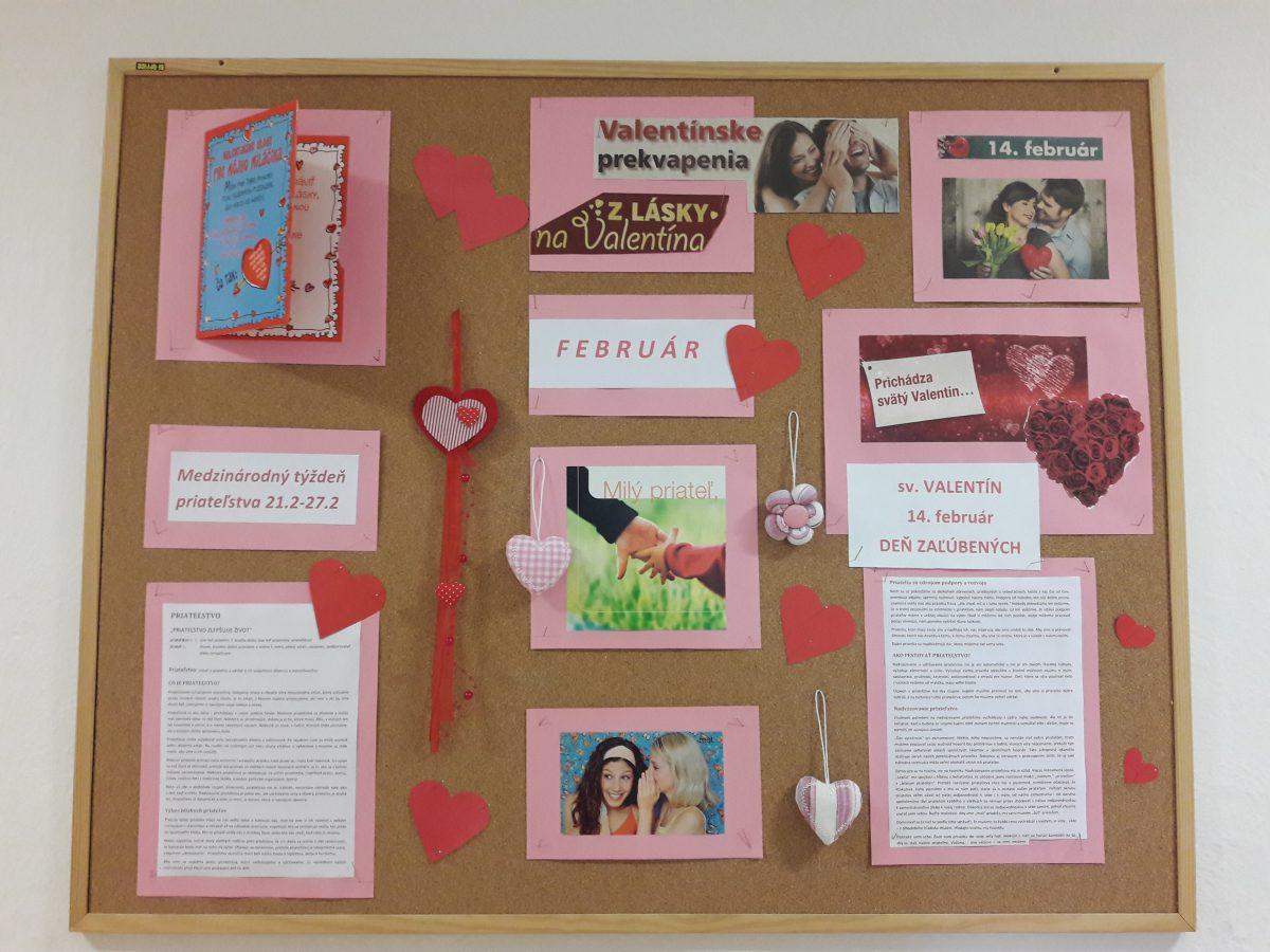 Valentín – patrón zamilovaných