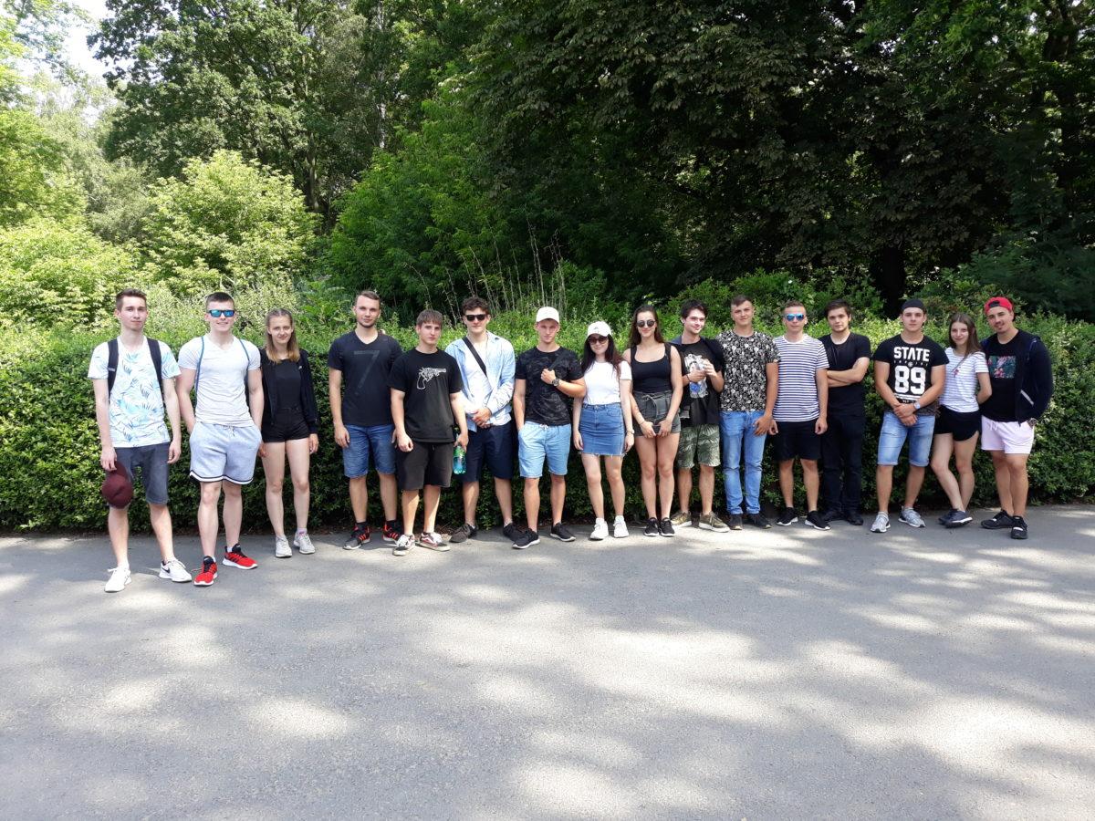 III. AP na výlete v ZOO Ostrava