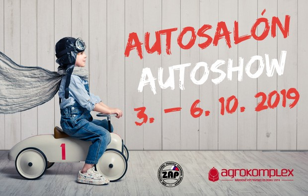 Exkurzia Autosalón Nitra 2019