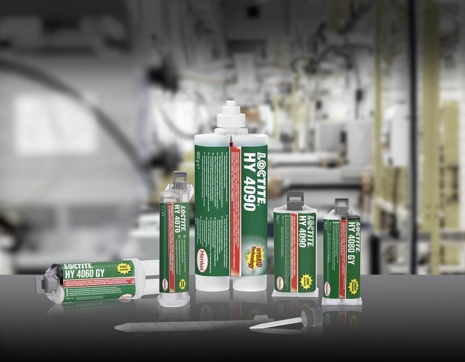 Prezentácia značky LOCTITE spoločnosti Henkel