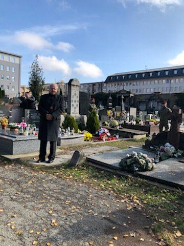 Medzinárodný deň vojnových veteránov v Žiline