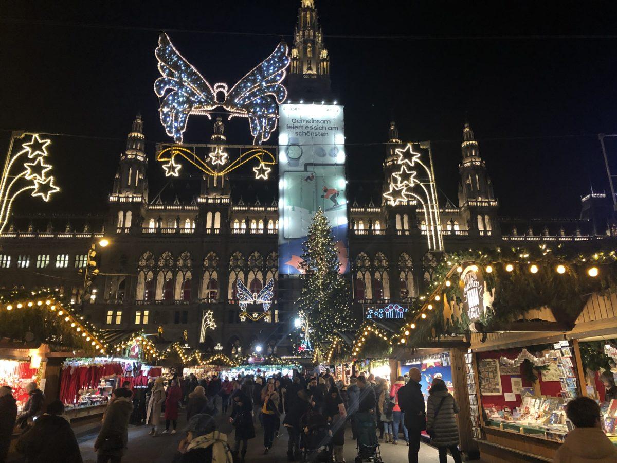 Vianočná Viedeň