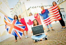 Okresné kolo Olympiády v anglickom jazyku