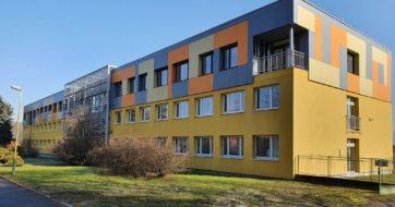 Školský internát – opäť otvorený