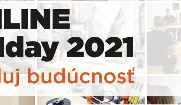 ONLINE FRIday 2021
