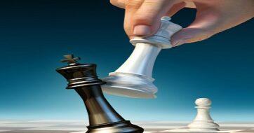 Školské majstrovstvá okresu Žilina študentov a študentiek v šachu